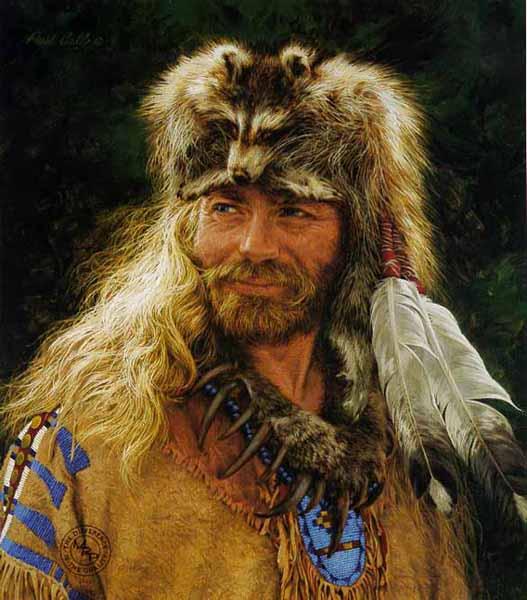 The First Mountain Man - True West Magazine