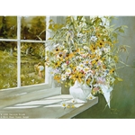 Flowers of the Field by Carolyn Blish