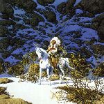 Eagle Heart by Bev Doolittle