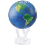 Natural Earth MOVA® Globe