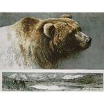 Keeper of the Land by Robert Bateman