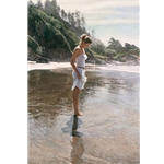 New Shoreline by Steve Hanks