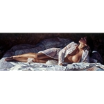 Love for the Unattainable by figure artist Steve Hanks