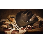 Till the Next Go Round - rodeo gear by Kyle Polzin