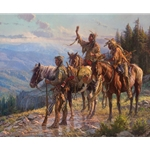 Reverence - tribute to the spirits by Martin Grelle