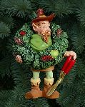 Spriggs Elf by Scott Gustafson