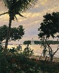 Onshore Breeze by Christopher Blossom